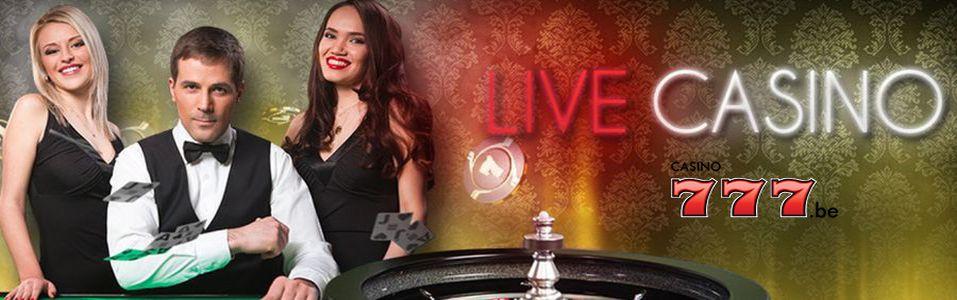 casino777.be live casino