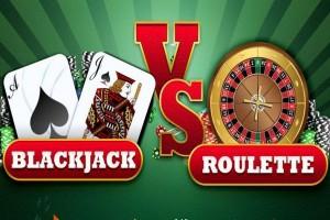 live roulette en live blackjack