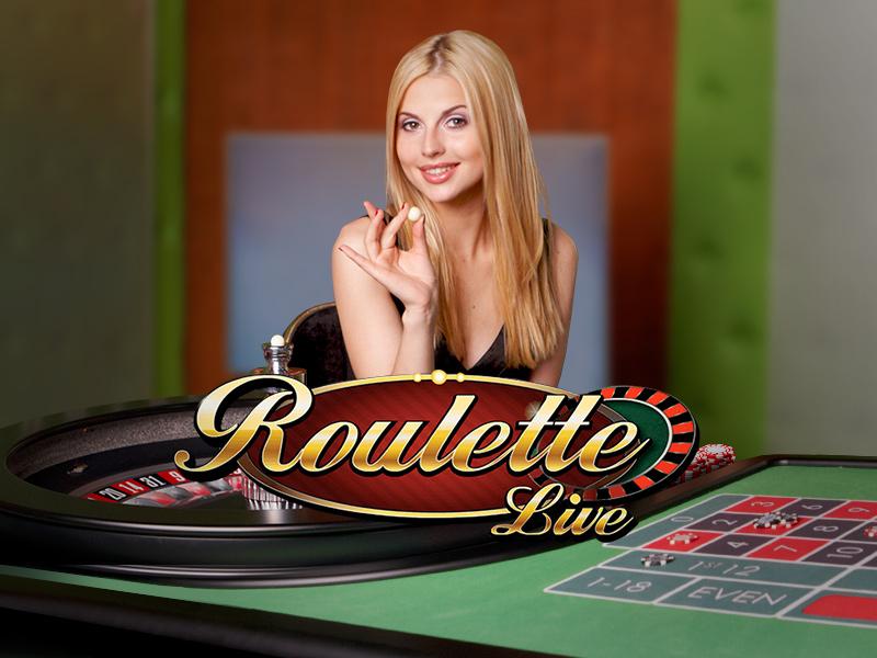 live dealer casino unibet